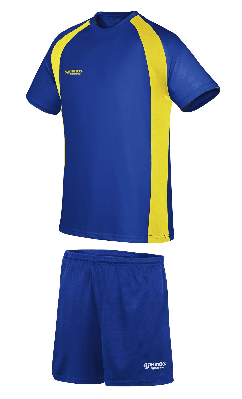 RHINOS sports Markierungsh/ütchen blau