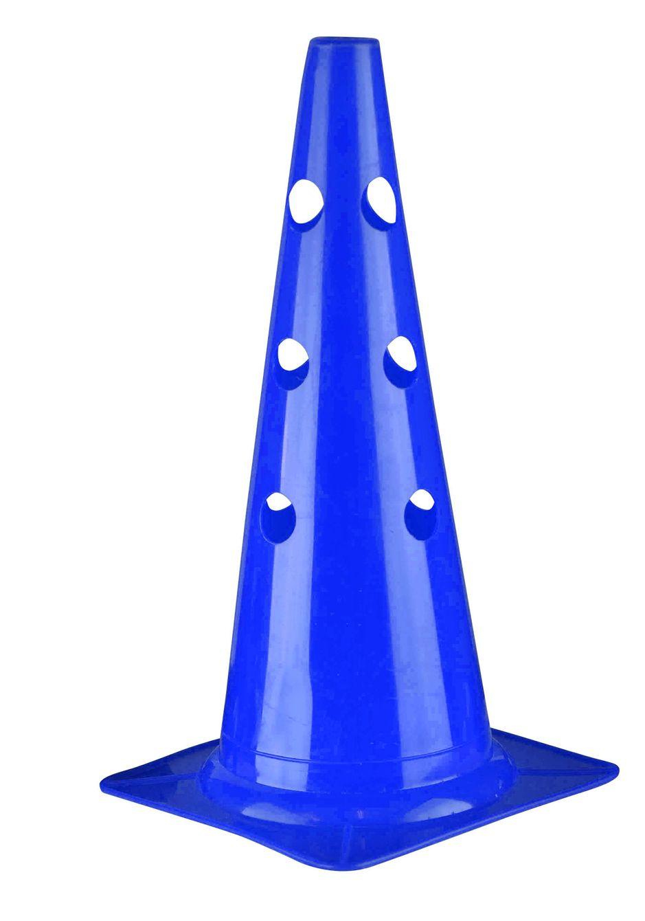 Steckhürdenset 3er | 38cm | blau