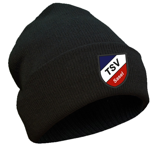 Wintermütze mit Logo