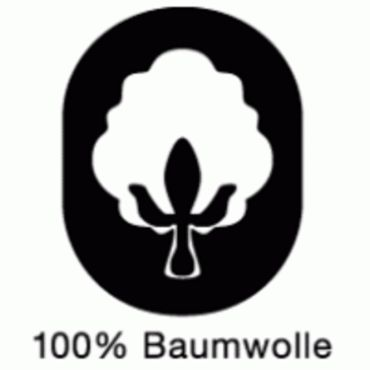 VfL Bochum Bettwäsche 135 x 200 cm blau weiß Logo Baumwolle – Bild 2