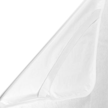 2er Pack Matratzenschoner Matratzenauflage 100 x 200 cm Wasserdicht – Bild 4