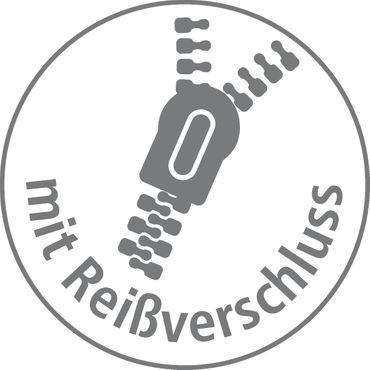 Borussia Mönchengladbach Bettwäsche  135x200 cm Since 1900 grau Microfaser – Bild 2