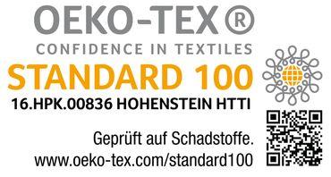 10 Geschirrtücher 50x70cm anthrazit Küchentücher Geschirrtuch Set 100% Baumwolle – Bild 4