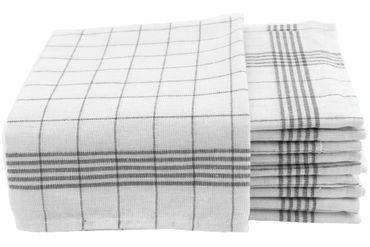 Geschirrtücher 50x70cm Küchentücher Geschirrtuch 10er bis 50er Pack Baumwolle – Bild 6