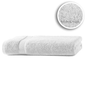 Gästetuch Handtuch Duschtuch Badetuch Frottee 100% Baumwolle Frottiertuch Weich – Bild 18