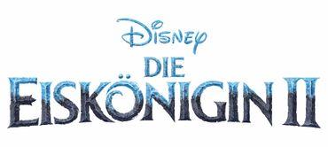 Disney Eiskönigin 2 Badetuch Strandtuch Velourstuch 75x150 cm Baumwolle Kinder – Bild 2