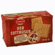 Der Cottbuser Butterkeks mit Honig (230 g)