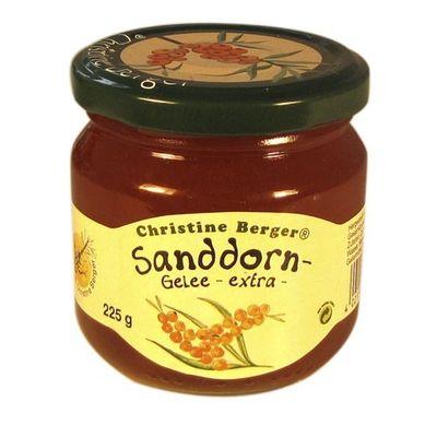 Sanddorn Gelee -extra- (225 g)