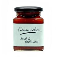 Fiensmecker Steak & Grillsauce (320 g)