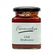 Fiensmecker Chili Steak Sauce (320 g)