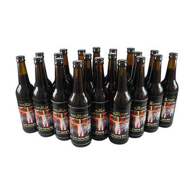 Neuzeller Anti-Aging-Bier (20 Flaschen à 0,5 l / 4,8 % vol.)