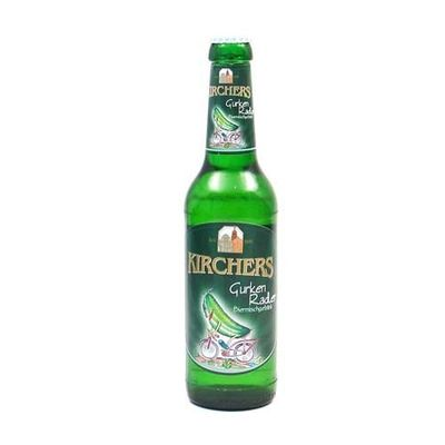 Kirchers Gurkenradler (0,33 l / 2,4% vol.)