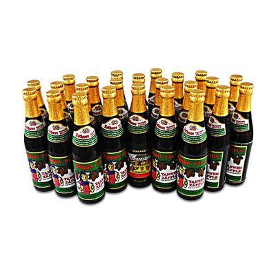 Rothaus Pils Tannenzäpfle (24 Flaschen Bier à 0,33 l / 5,1 % vol.)