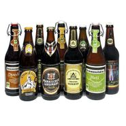 Bierset  Berlin/Brandenburger Biere  (9 Flaschen / 5,4 % vol.)
