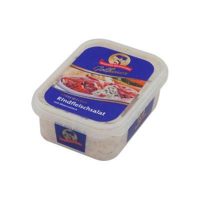 Spreewälder Rindfleischsalat mit Meerrettich (200 g)