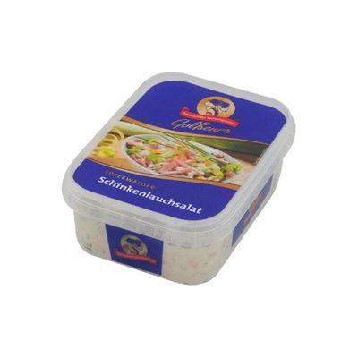 Schinken-Lauch-Salat (200 g)
