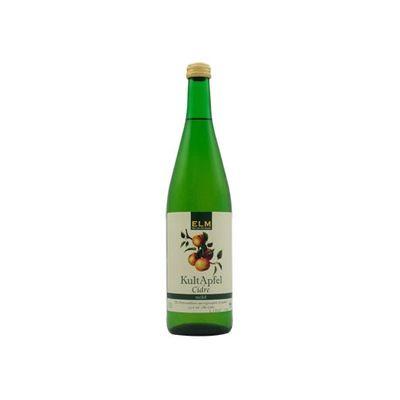 KultApfel BIO Cidre mild (0.75 l / 3,5 % vol.)