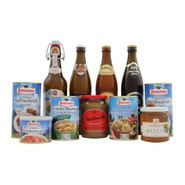 Bayerische Spezialitäten - Probierpaket
