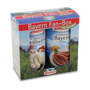 Bayern Fan-Box (2 Dosen)