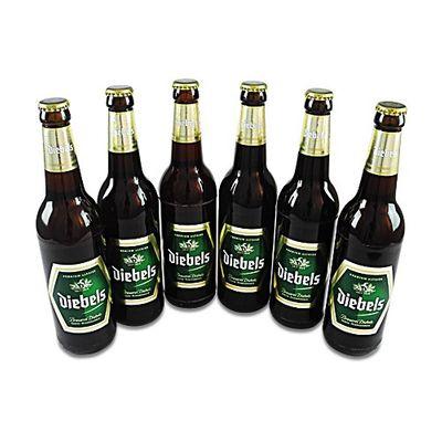 Diebels Alt - (6 Flaschen à 0,5 l / 4,9 % vol.)