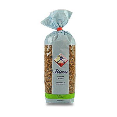 Vollkorn Spirelli (500 g)