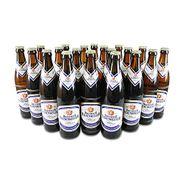 Dresdner Felsenkeller Pilsner (20 Flaschen à 0,5 l / 4,8% vol.)