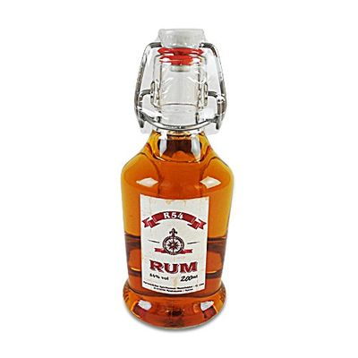 R54 Rum (200 ml / 54 % vol.)