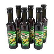 BIO Apfel Balsamico Pflaume 6er Pack (6 Flaschen à 250 ml)