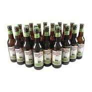 Störtebeker BIO Keller Bier 1402 (20 Flaschen à 0,5 l / 4,8 % vol.)