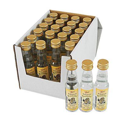 Sellendorfer Kartoffelschnaps 24er Pack (24 x 2 cl / 32 % vol.)