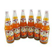 Janks Orange-Apfel-Kürbis-Melone Fruchtgetränk 6er Pack (6 Flaschen à 0.7 l)