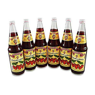 Janks Sauerkirschwein 6er Pack (6 Flaschen à 0.7 l)