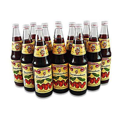 Janks Sauerkirschwein 12er Pack (12 Flaschen à 0.7 l)