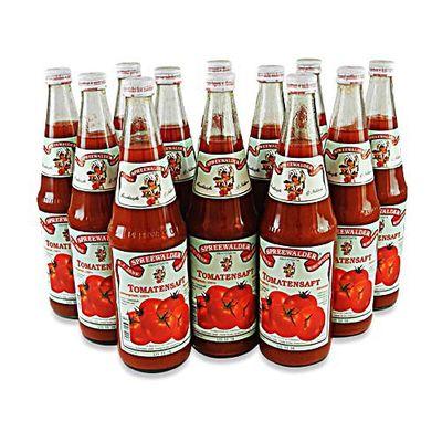 Tomatensaft 12er Pack (12 Flaschen à 0.7 l)