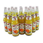 Janks Orange-Banane-Joghurt Drink 12er Pack (12 Flaschen à 0.7 l)