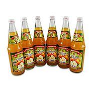 Janks Apfelsaft naturtrüb 6er Pack (6 Flaschen à 0.7 l)