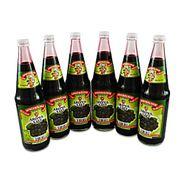 Aronia-Direktsaft von der Spreewaldmosterei 6er Pack (6 Flaschen à 0.7 l)