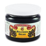 Janks Holunder Gelee 6er Pack (6 Gläser à 350 g)