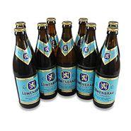 Löwenbräu Original (9 Flaschen à 0,5 l / 5,2 % vol.)