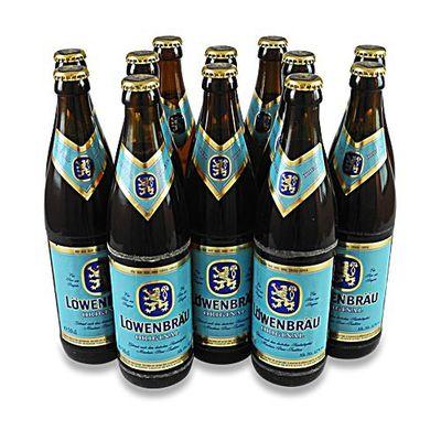Löwenbräu Original (12 Flaschen à 0,5 l / 5,2 % vol.)