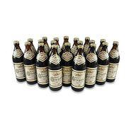 Kloster Scheyern - Kloster-Doppelbock dunkel  (20 Flaschen à 0,5 l / 7,4 % vol.)