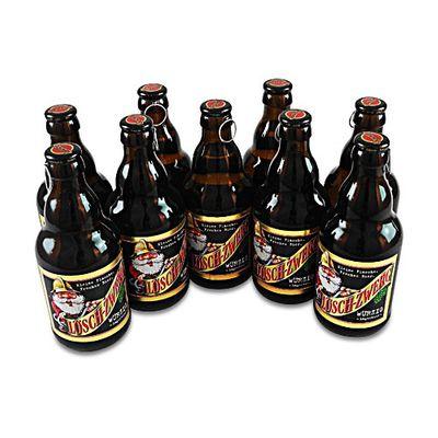 Lösch-Zwerg - Das freche Bier (9 Flaschen a 0,33 l / 5,2 % vol.)