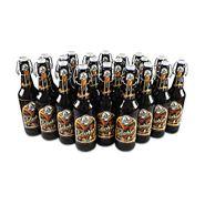 Mönchshof Kellerbier (20 Flaschen à 0,5 l / 5,4 % vol.)