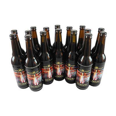 Neuzeller Anti-Aging-Bier (16 Flaschen à 0,5 l / 4,8 % vol.)