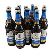 Landskron Premium Pilsner (12 Flaschen à 0,5 l / 4,8% vol.)