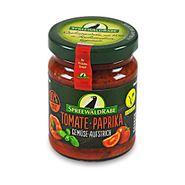 Tomate Paprika Gemüseaufstrich (135 g)