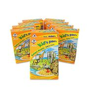 Kid's Pasta Safari-Nudeln 10er Pack (10 x 300 g)