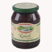 Krügermanns Original Spreewälder Rotkohl (720 ml Glas)