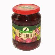 Rote Bete von Spreewald-Rabe (720 ml Glas)