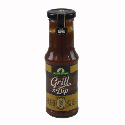 Rabe's Grill & Dip Smokey BBQ (210 ml)
